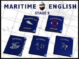 Английский язык для моряков уровень 3