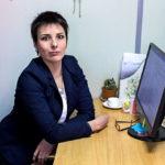 Куцын Ксения Андреевна - Методист