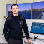 Каськов Константин Геннадьевич - Инструктор
