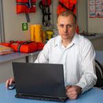 Шпаков Сергей Александрович - Инструктор