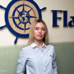 Елена Козлюк - Администратор
