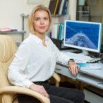 Савченко Олеся Евгеньевна заместитель директора